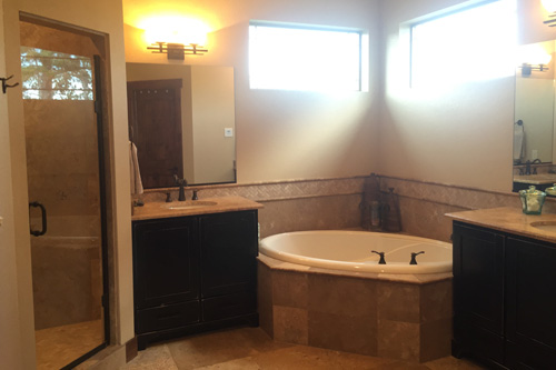 Bathroom Remodeling Hot Springs