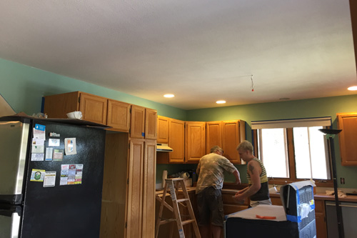 Kitchen Remodeling Hot Springs