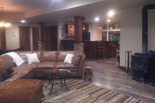 Residential Remodeling Custer South Dakota