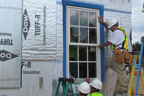 Windows Installation Hot Springs SD
