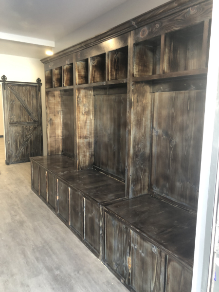 Custom Cabinets Hot Springs South Dakota